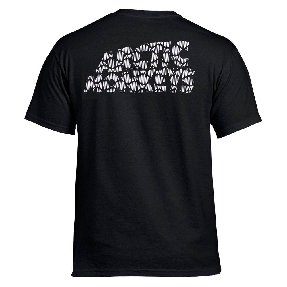 футболка ARCTIC MONKEYS  0