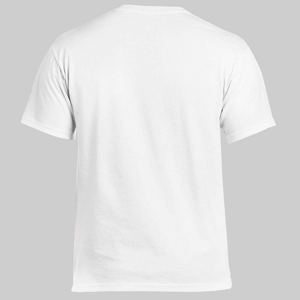 футболка Gildan белая 0