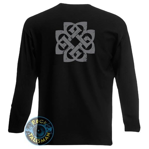 футболка длинный рукав BREAKING BENJAMIN  0