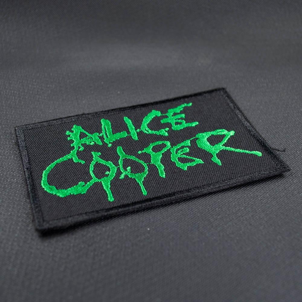 нашивка с вышивкой COOPER Alice 0