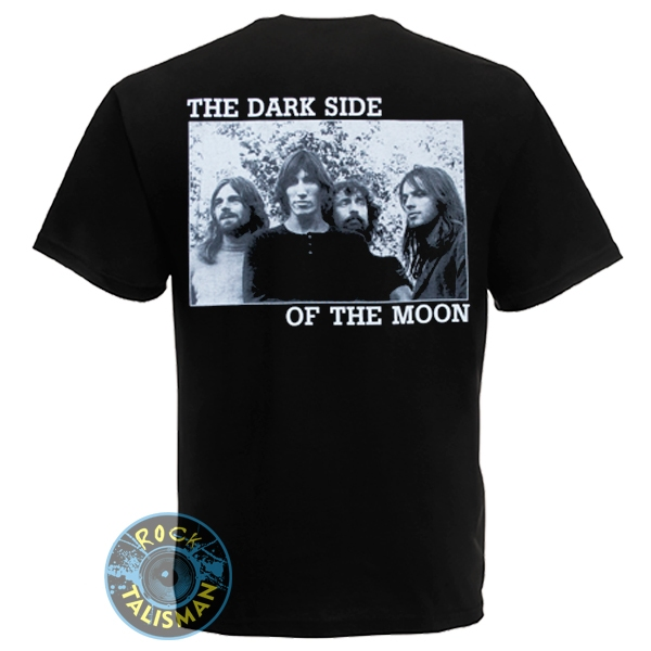 футболка PINK FLOYD The Dark Side Of The Moon 2 Призма 0