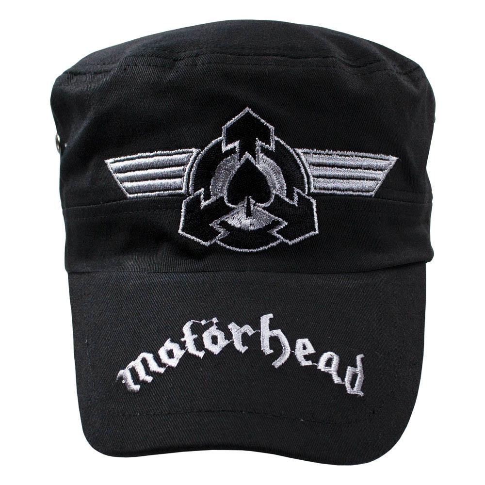 кепка MOTORHEAD 0