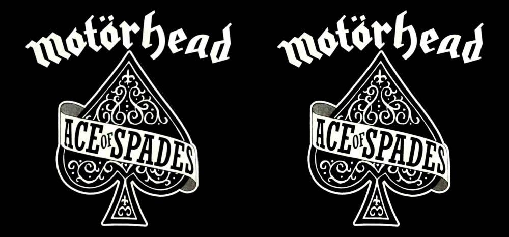 Чашка MOTORHEAD ACE OF SPADES 0