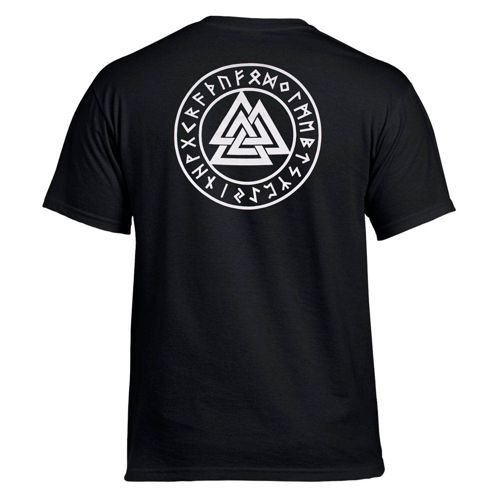 футболка FENRIR 0