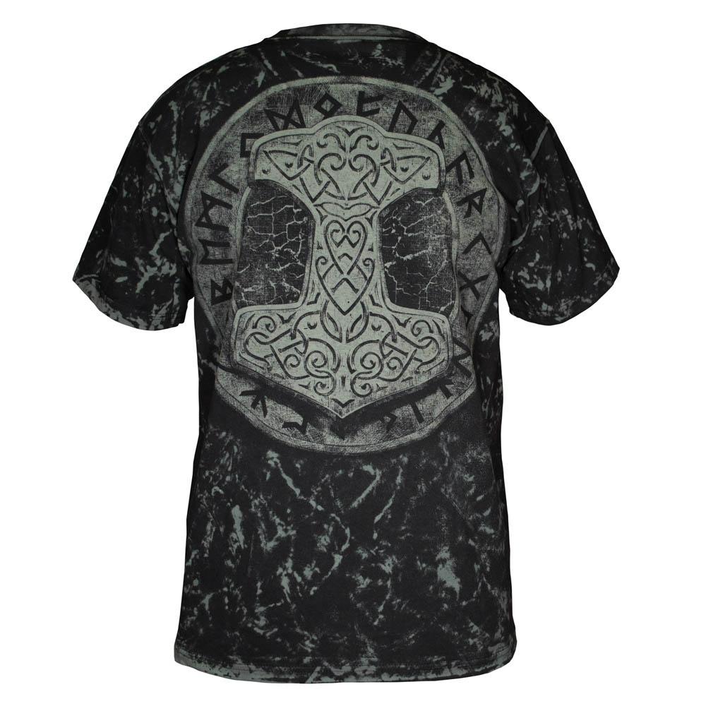 футболка VIKING Valhalla Rising full print 0