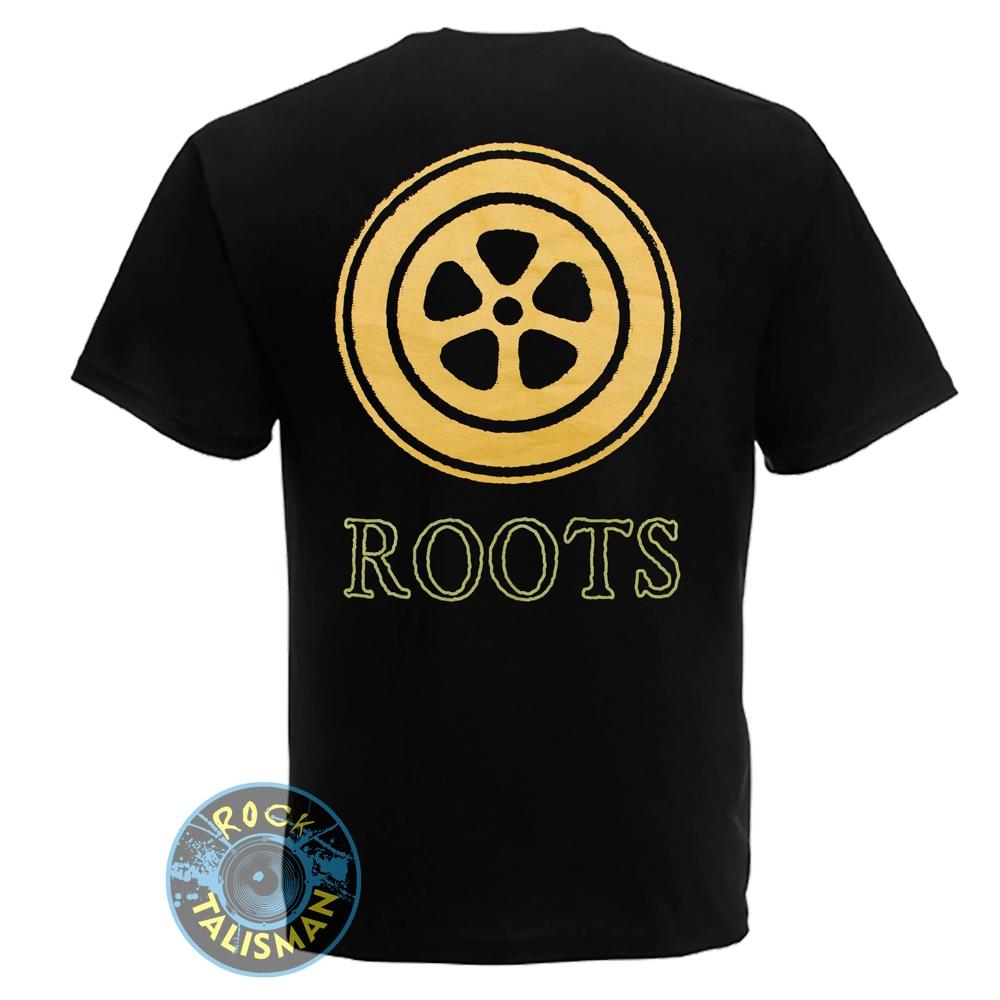 футболка SEPULTURA Roots  0