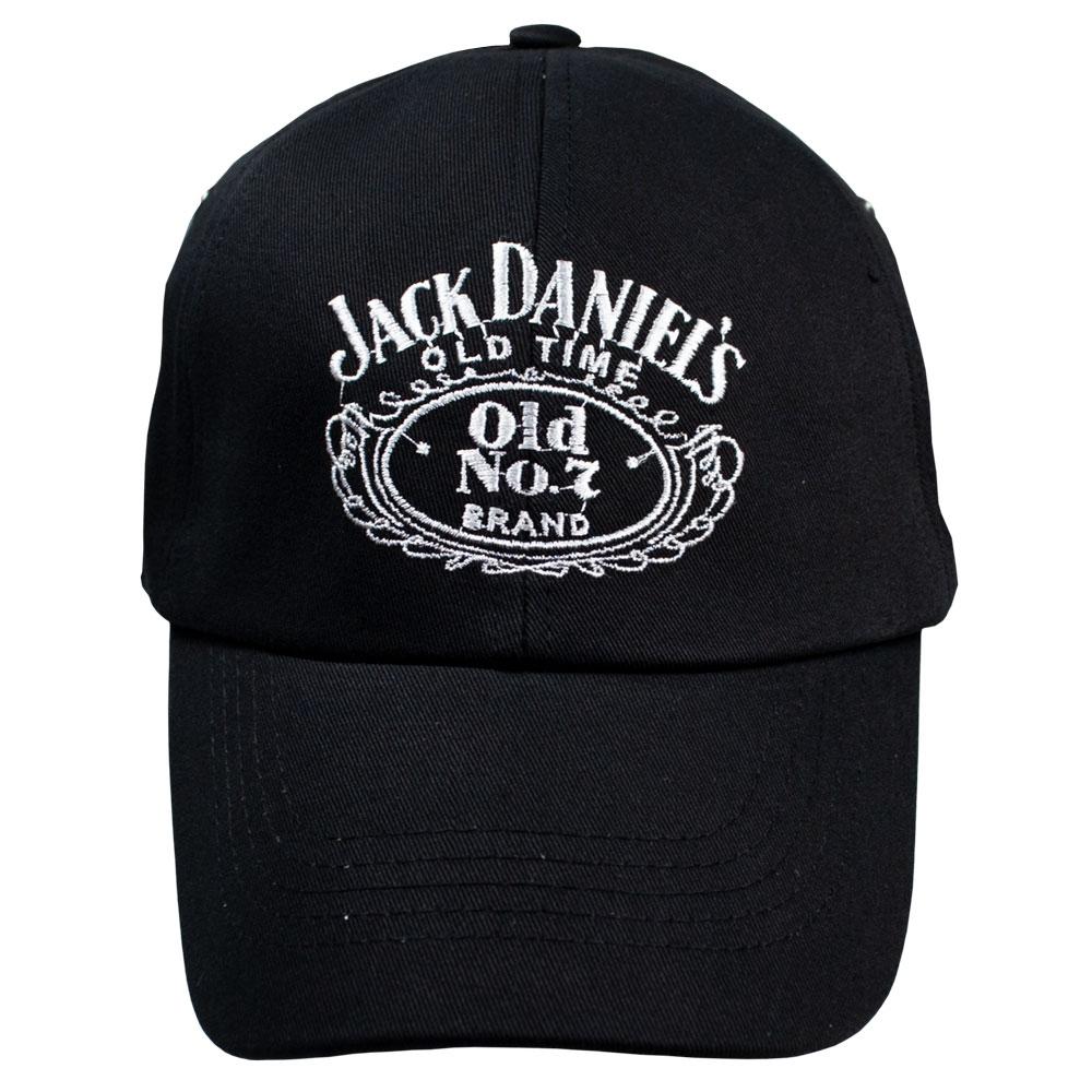 бейсболка JACK DANIELS 0