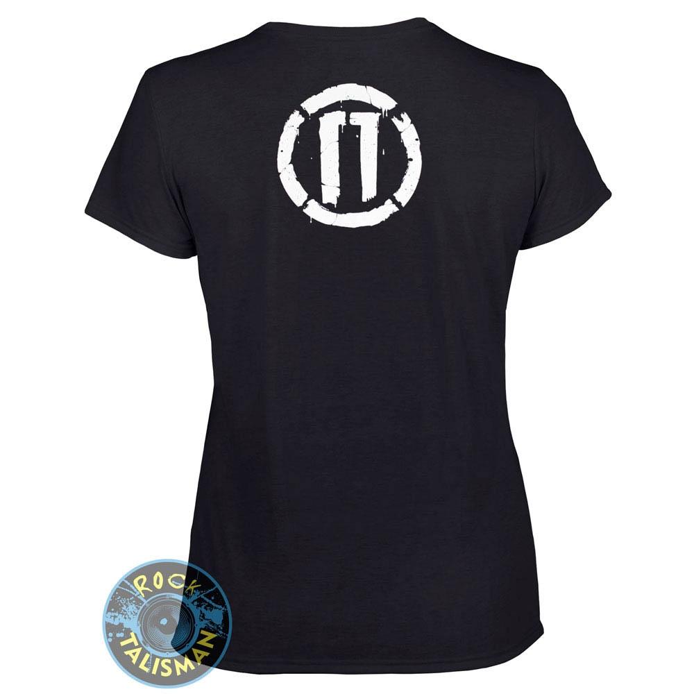 футболка женская ПОРНОФИЛЬМЫ Сопротивление 0