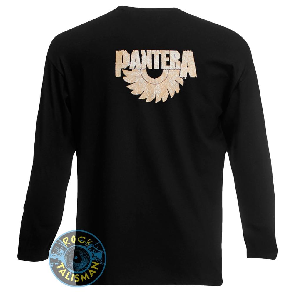 футболка длинный рукав PANTERA I'm Broken 0
