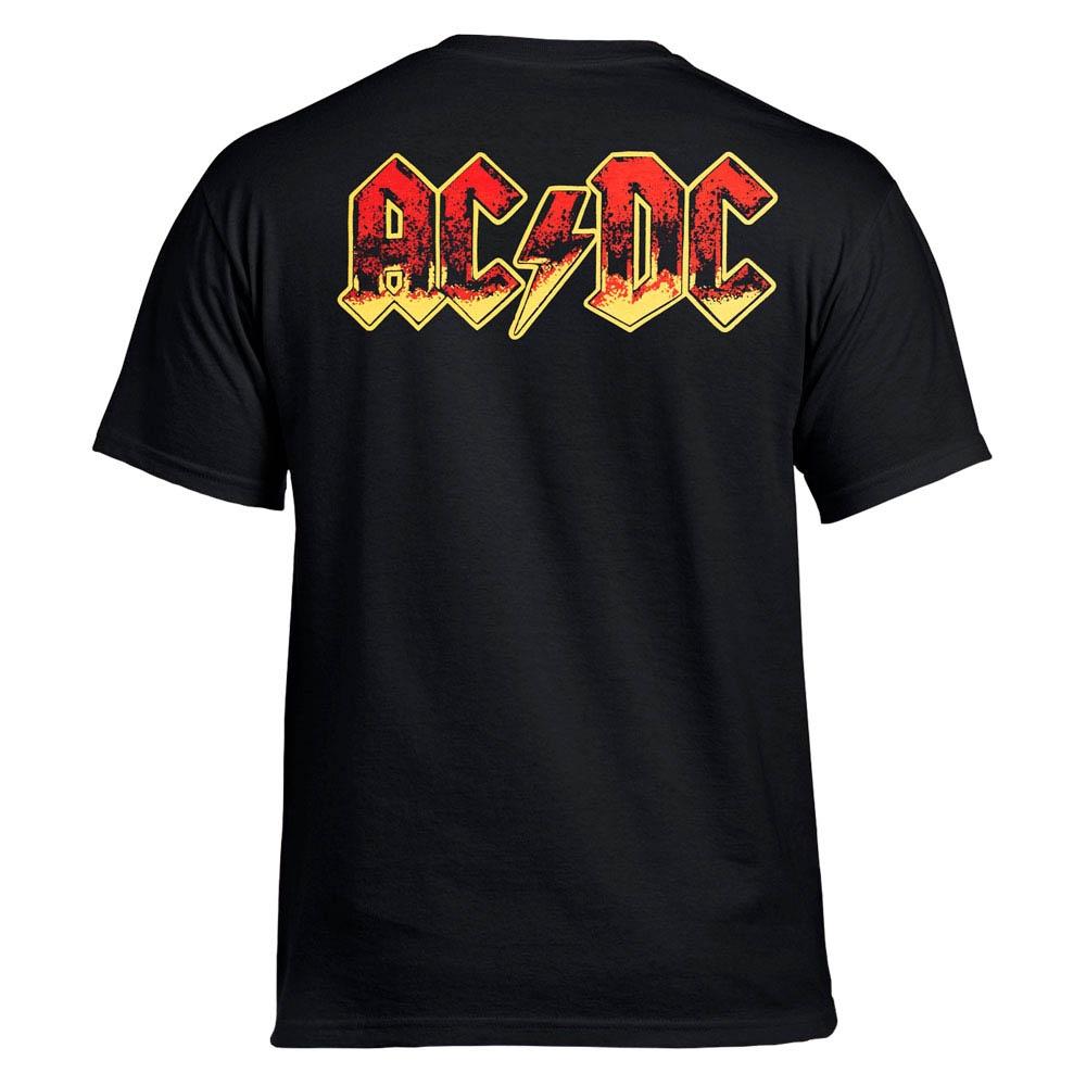 футболка AC/DC Explosion 0