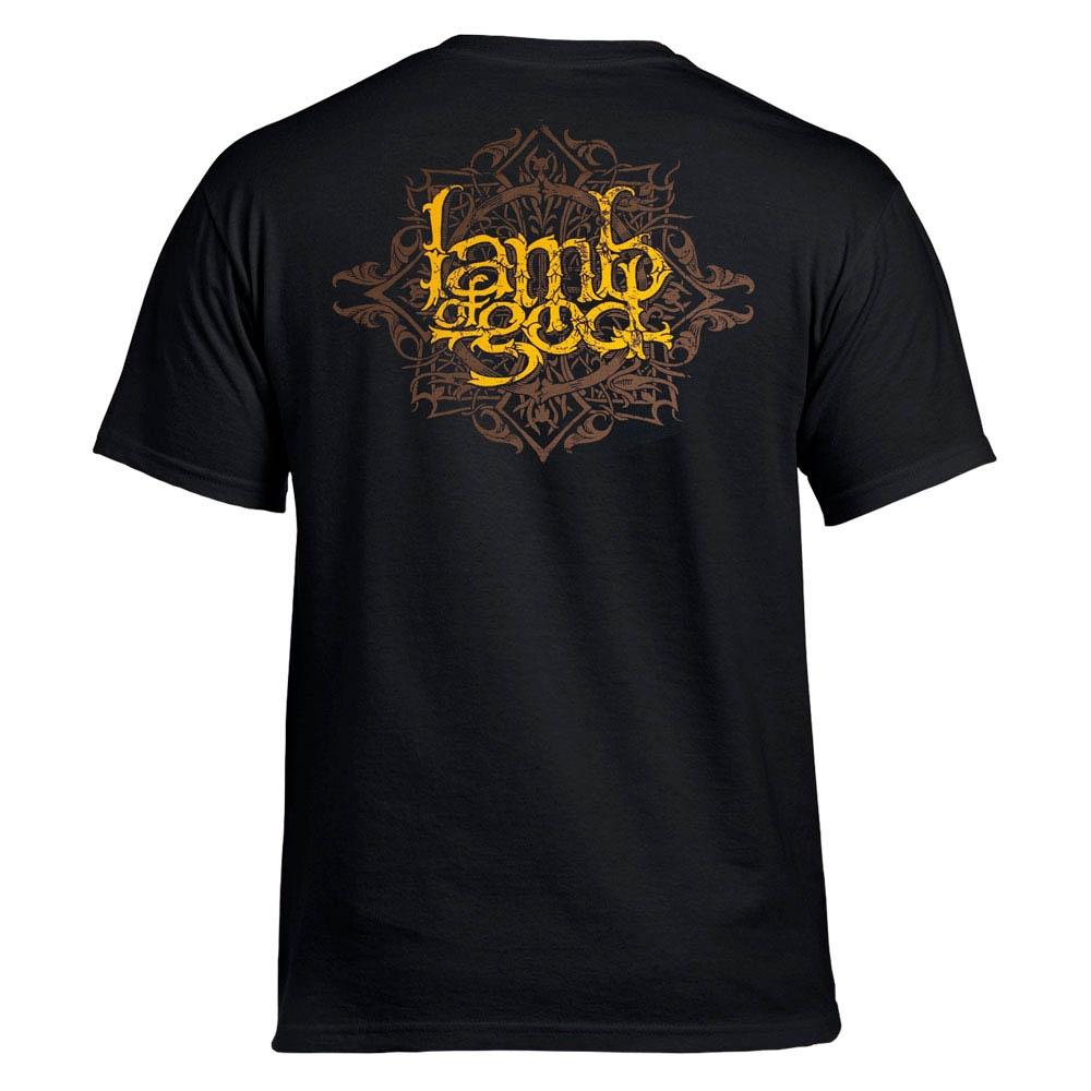 футболка LAMB OF GOD Congregation 0