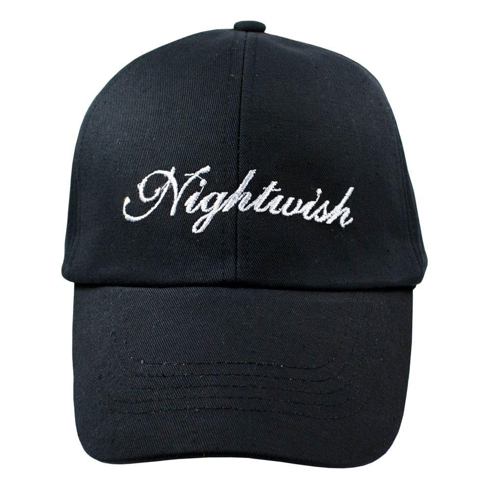 бейсболка NIGHTWISH 0