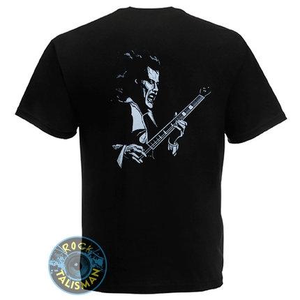 футболка AC/DC Black Ice 0