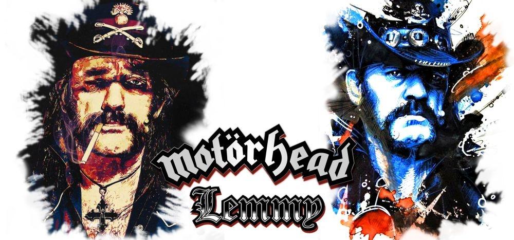 Чашка MOTORHEAD (Lemmy) 0