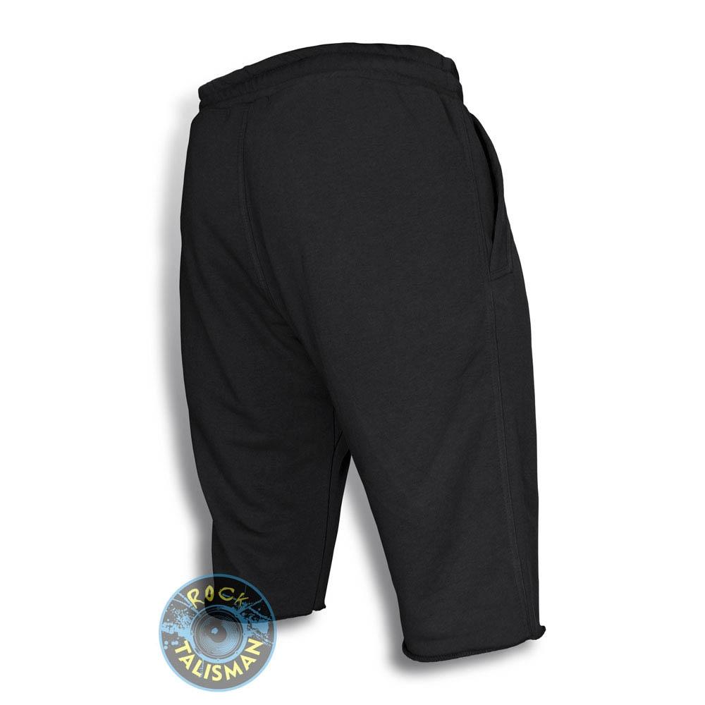 Спортивные шорты Bro черные 0