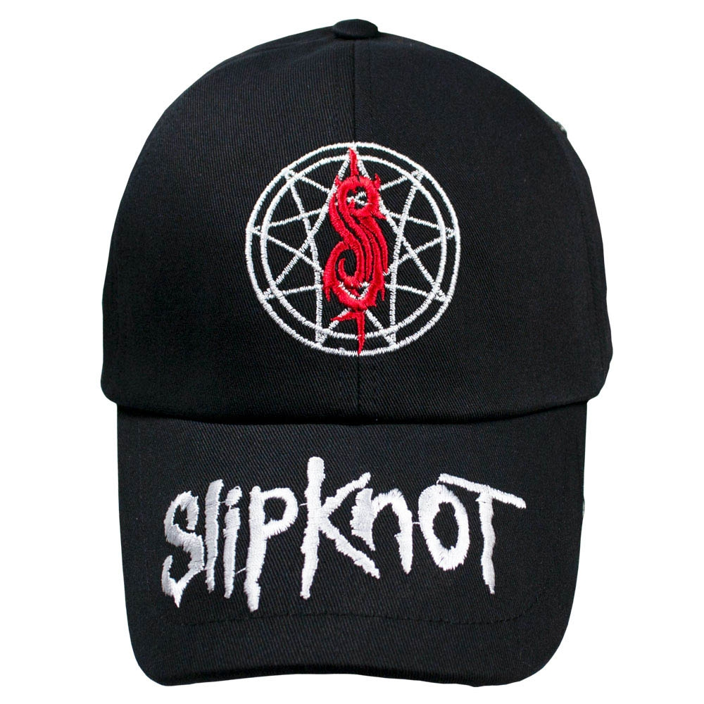 бейсболка SLIPKNOT 0