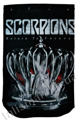 рюкзак SCORPIONS Return To Forever