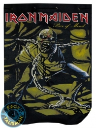 рюкзак IRON MAIDEN Piece Of Mind