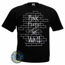 футболка PINK FLOYD The Wall