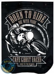 рюкзак CAFE GHOST RACER