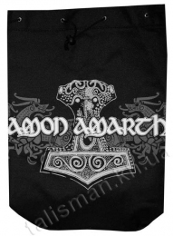 рюкзак AMON AMARTH Thors Hammer