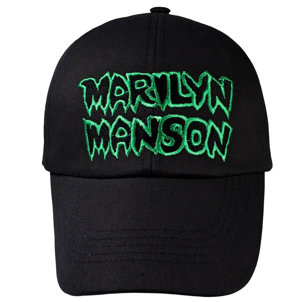 бейсболка MARILYN MANSON 0