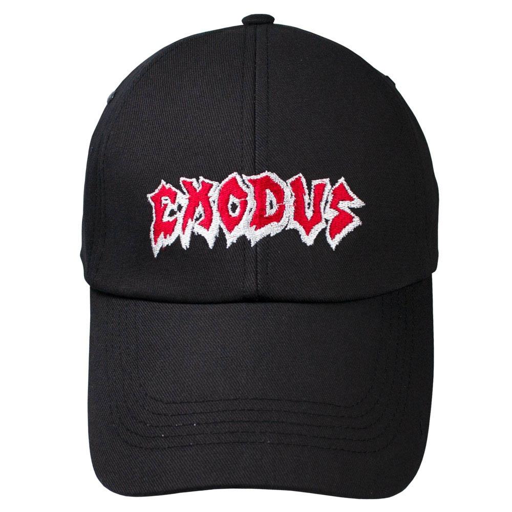 бейсболка EXODUS 0