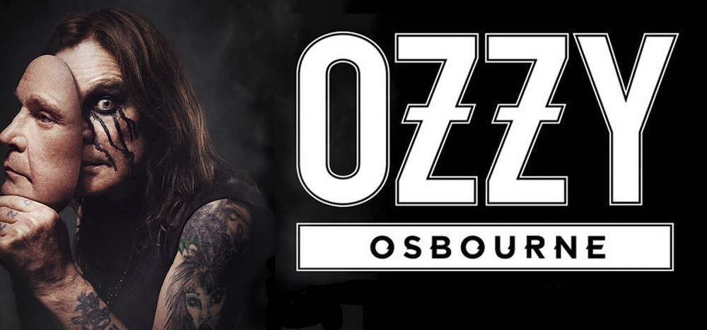 Чашка OZZY OSBOURNE logo photo 0