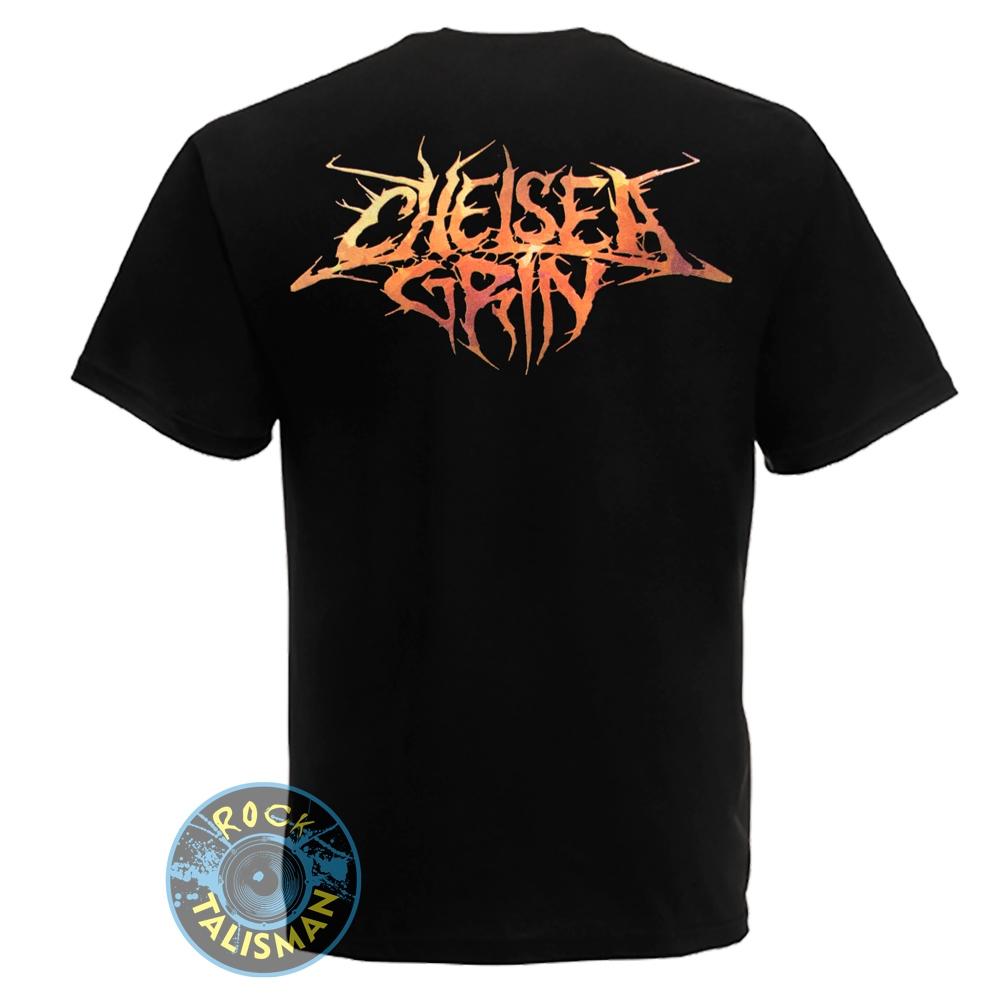 футболка CHELSEA GRIN Evolve 0