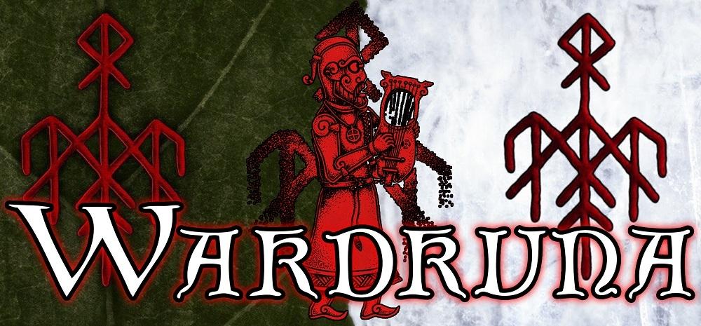 Чашка WARDRUNA 0