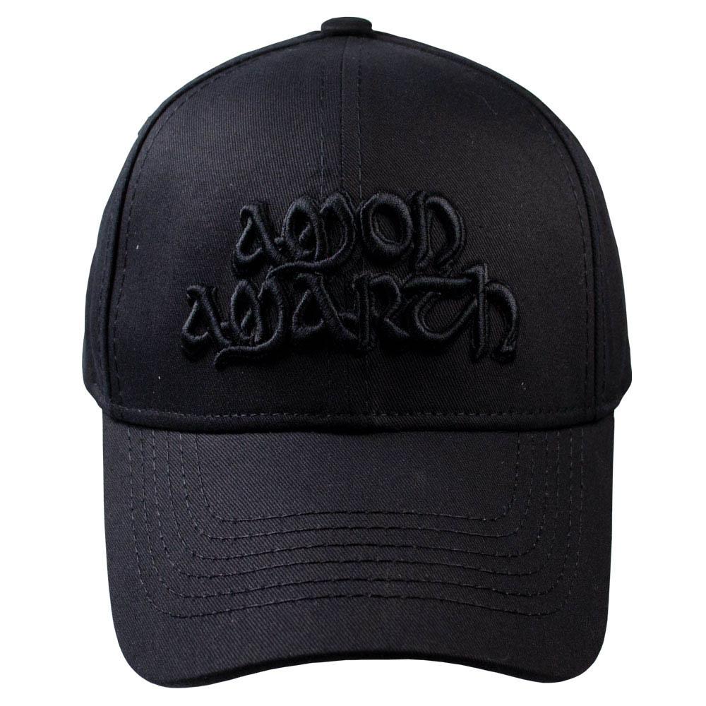 бейсболка AMON AMARTH 3D вышивка 0