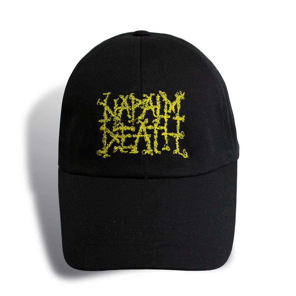 бейсболка NAPALM DEATH 0
