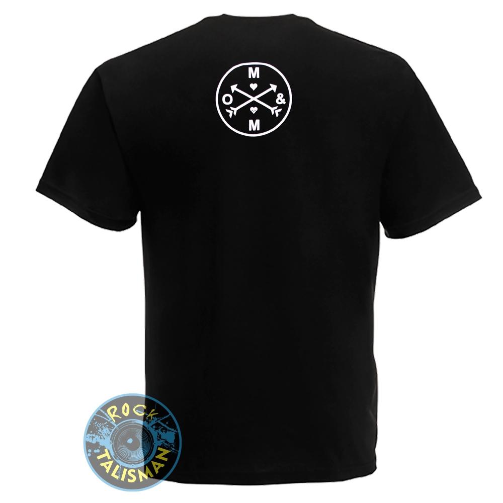 футболка OF MICE & MEN 0