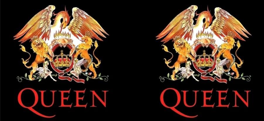 Чашка QUEEN Logo 0