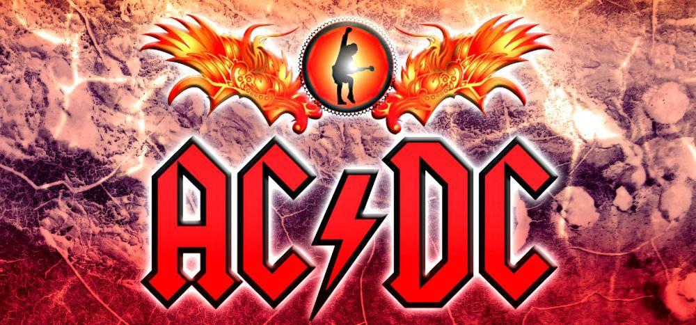 Чашка AC/DC Logo 2 0