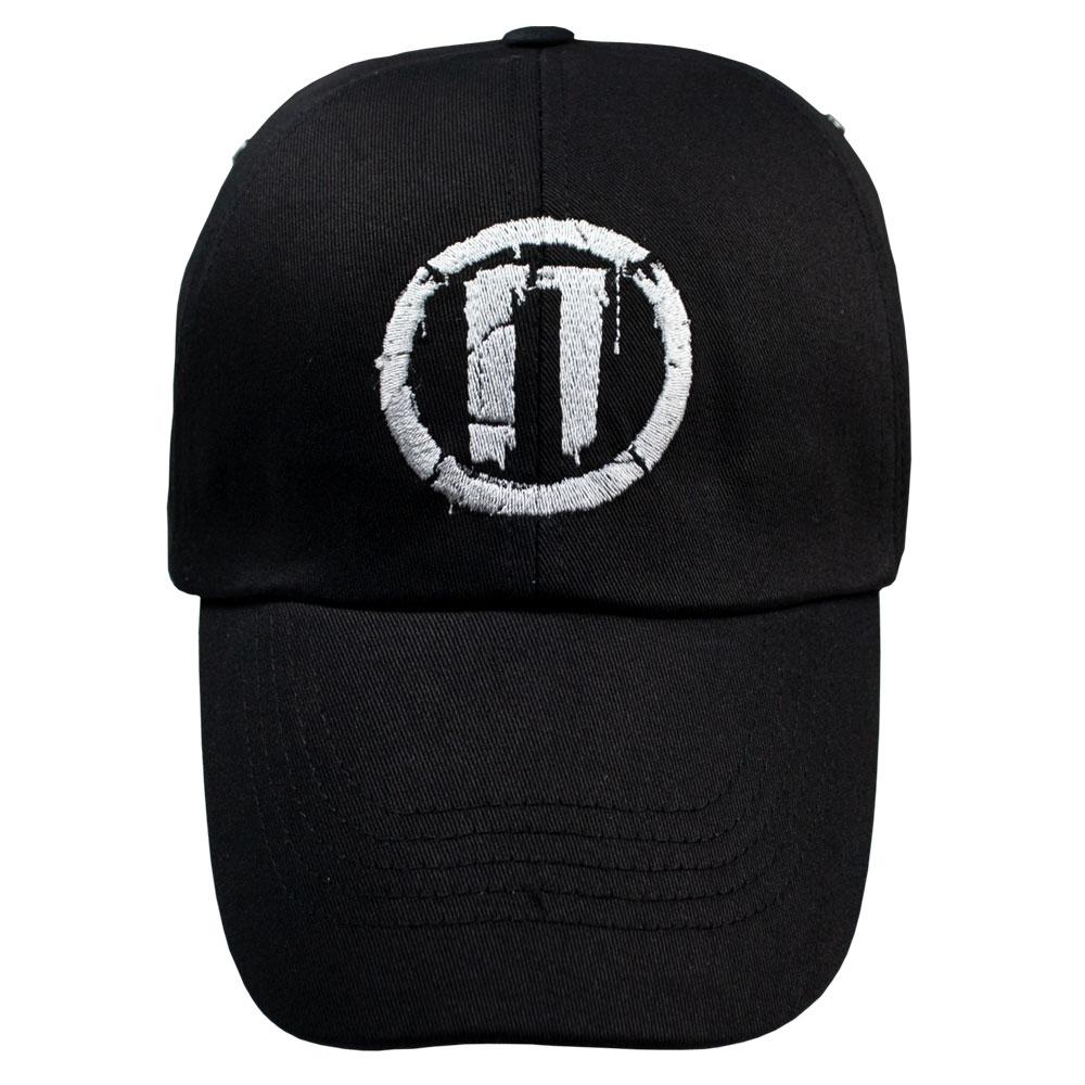 бейсболка ПОРНОФИЛЬМЫ Logo 0