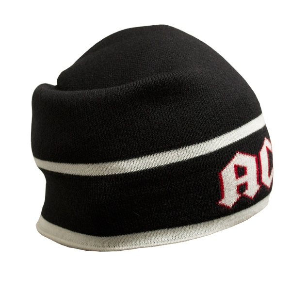 шапка AC/DC Logo 0