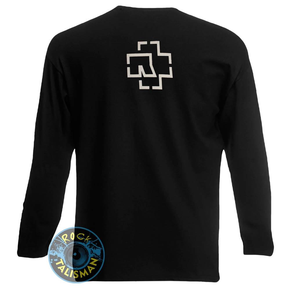 футболка длинный рукав RAMMSTEIN Engel 0