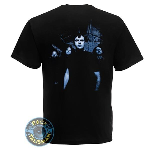 футболка NAPALM DEATH Smear Campagin 0