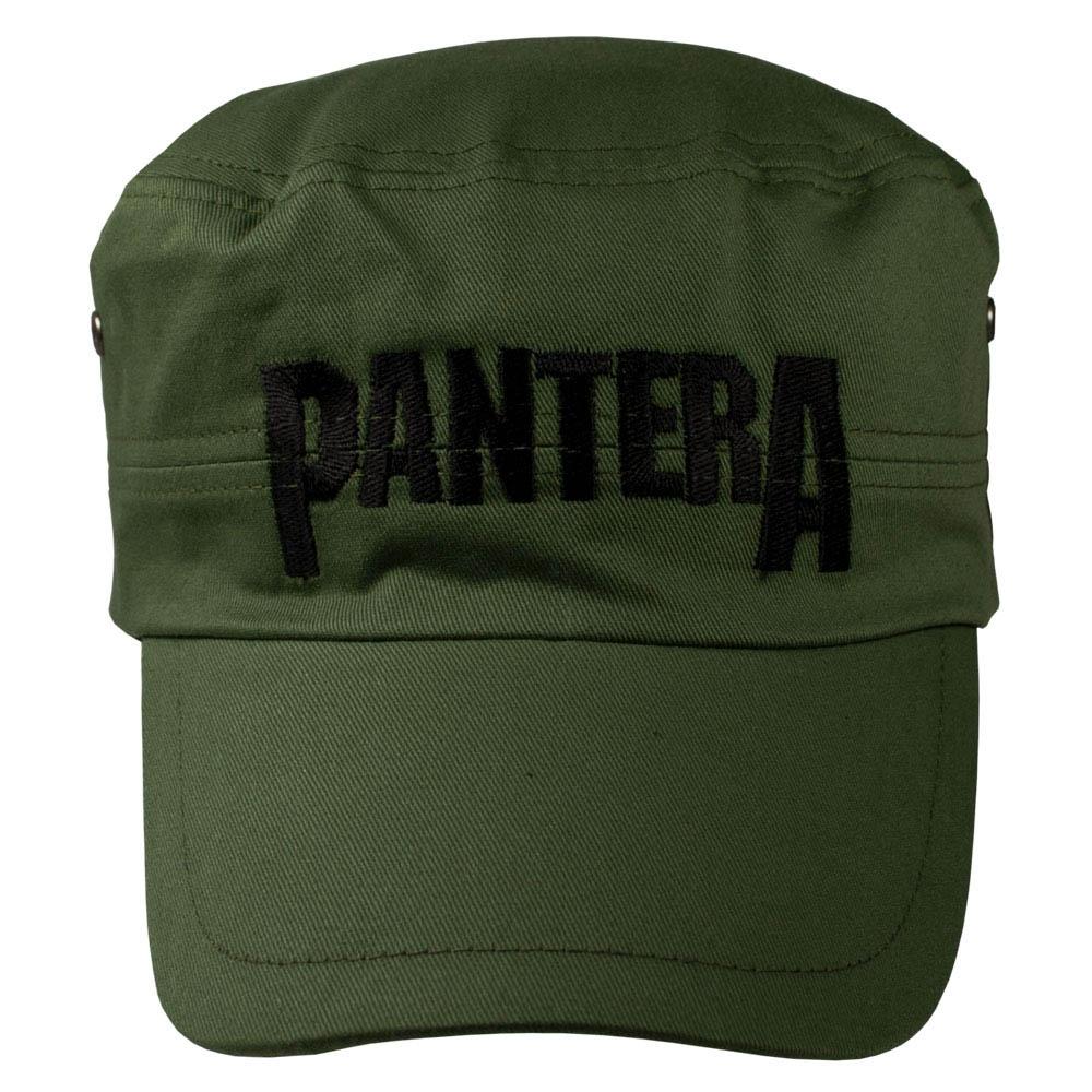 кепка PANTERA оливковая 0