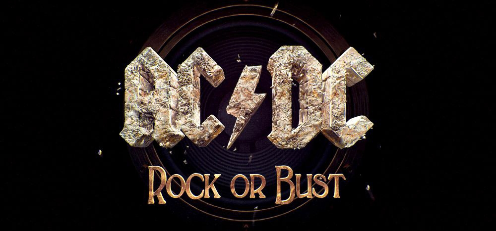Чашка AC/DC Rock Or Bust 0