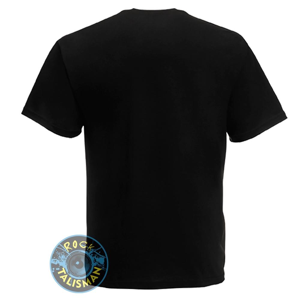 футболка TRUE DETECTIVE 0