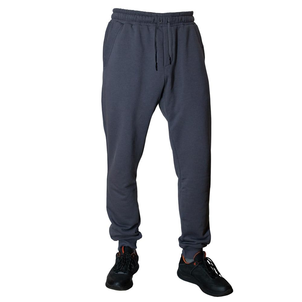 Спортивные штаны Bro графитовые 0