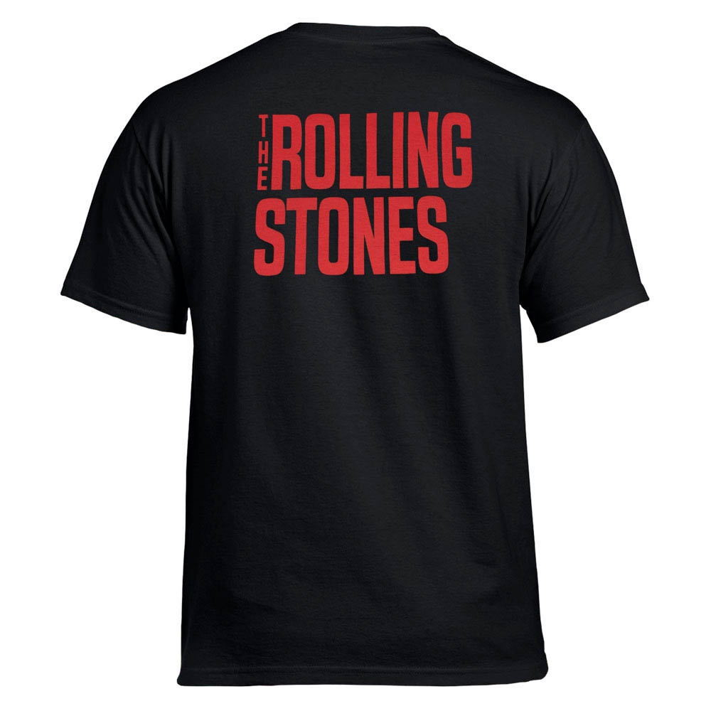 футболка ROLLING STONES Established 1962 0