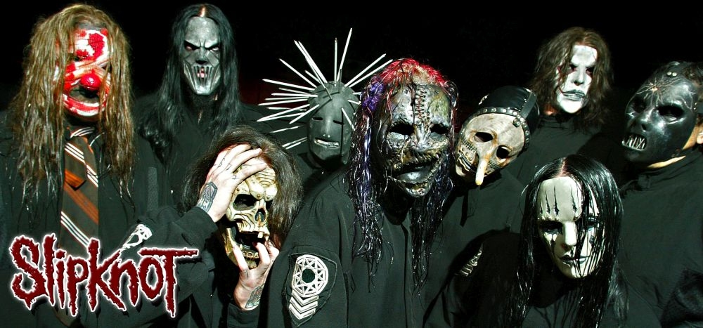 Чашка SLIPKNOT (masks) 0