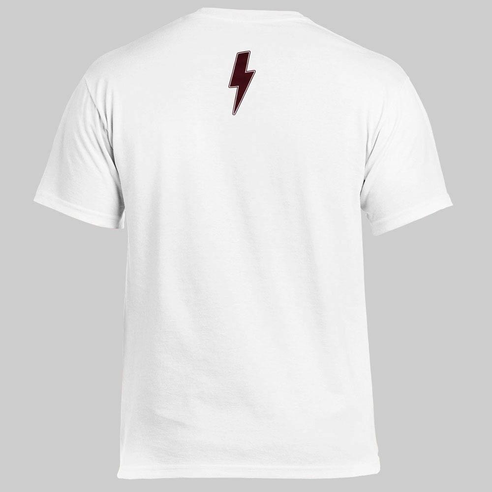 футболка AC/DC 79 USA Tour белая 0