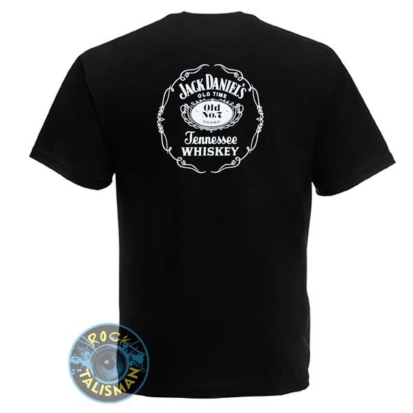 футболка JACK DANIELS  Jacks Are Better 0