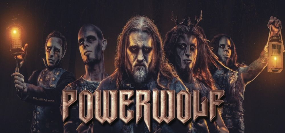 Чашка POWERWOLF 0