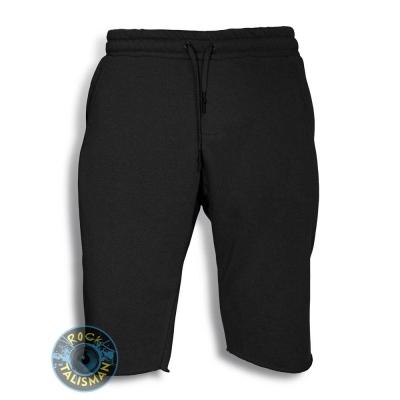 Спортивные шорты Bro черные