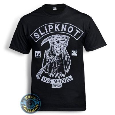 футболка SLIPKNOT Goat Reaper
